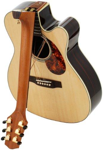 The Unique Guitar Blog: Acoustic Travel Guitars Part 2